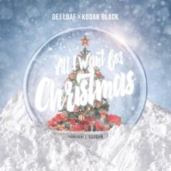 Listen All I Want For Christmas - Single album