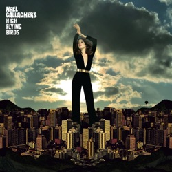 Blue Moon Rising by Noel Gallagher's High Flying Birds album listen