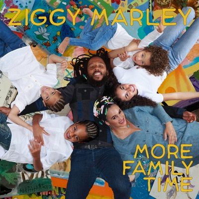 More Family Time by Ziggy Marley album reviews, ratings, credits