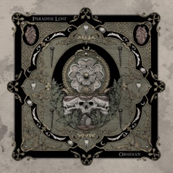 Obsidian by Paradise Lost album download