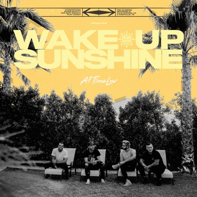 Wake Up, Sunshine by All Time Low album reviews, ratings, credits