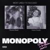 Stream & download MONOPOLY - Single