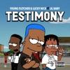 Stream & download Testimony - Single (feat. Lil Baby) - Single