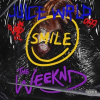 Juice WRLD & The Weeknd - Smile Lyrics