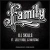 Stream & download Family (feat. Jelly Roll & Haystak) - Single