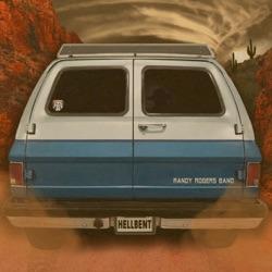 Hellbent by Randy Rogers Band album listen
