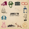 Chapters by James TW album reviews