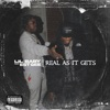 Stream & download Real As It Gets (feat. EST Gee) - Single