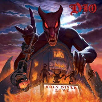Holy Diver: Live by Dio album reviews, ratings, credits