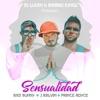 Stream & download Sensualidad (feat. Mambo Kingz & DJ Luian) - Single