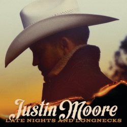 Why We Drink by Justin Moore listen, download