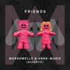 Stream & download FRIENDS (Acoustic) - Single