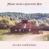 Stream & download Made to Be a Country Boy - Single
