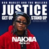 Stream & download Justice (Get Up, Stand Up) [Special Edition] - Single