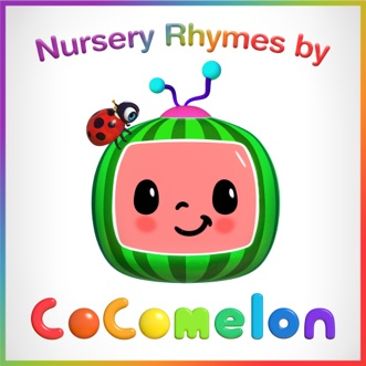 Nursery Rhymes by Cocomelon by Cocomelon album reviews, ratings, credits