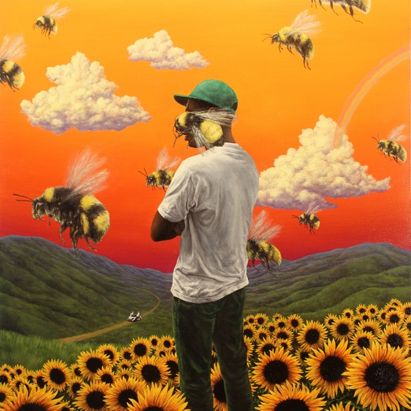 Boredom (feat. Rex Orange County and Anna of the North) by Tyler, The Creator song reviws