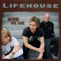 Listen Who We Are album