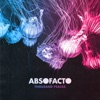 Dissolve by Absofacto music reviews, listen, download