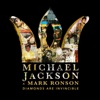 Stream & download Michael Jackson x Mark Ronson: Diamonds are Invincible - Single