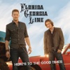 Here's to the Good Times by Florida Georgia Line album reviews
