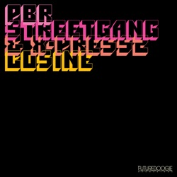 Listen Cosine - EP album