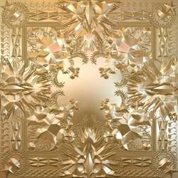 Listen Watch the Throne (Deluxe) album
