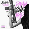 Stream & download Damn She Bad (feat. Kevin Gates & Teddy Tee) - Single