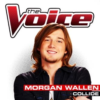 Collide (The Voice Performance) by Morgan Wallen song reviws