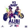 Stream & download Alibi (feat. Moneybagg Yo) - Single