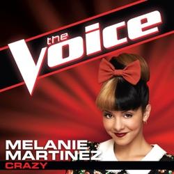 Listen Crazy (The Voice Performance) - Single album