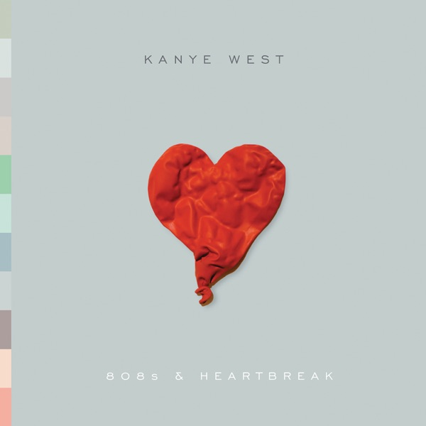 Heartless by Kanye West song reviws