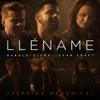 Stream & download Lléname - Versión Orgánica (feat. Evan Craft)