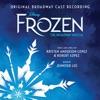 Frozen: The Broadway Musical (Original Broadway Cast Recording) by Kristen Anderson-Lopez & Robert Lopez, Caissie Levy, Patti Murin & Greg Hildreth album reviews