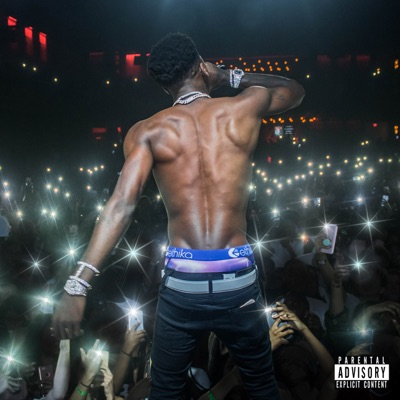 Decided by YoungBoy Never Broke Again album reviews, ratings, credits
