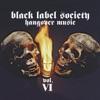 Stream & download Hangover Music Vol. VI