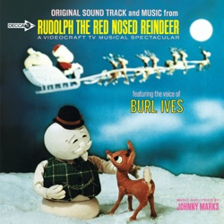 A Holly Jolly Christmas by Burl Ives listen, download