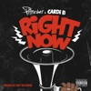 Stream & download Right Now (feat. Cardi B) - Single