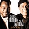 Givin' It Up by George Benson & Al Jarreau album reviews