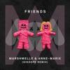 Stream & download FRIENDS (Sikdope Remix) - Single