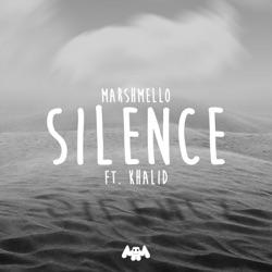 Silence (feat. Khalid) by Marshmello listen, download