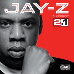 Listen Blueprint 2.1 album