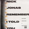 Stream & download Remember I Told You (feat. Anne-Marie & Mike Posner) [Acoustic] - Single