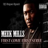 Stream & download First Come First Serve
