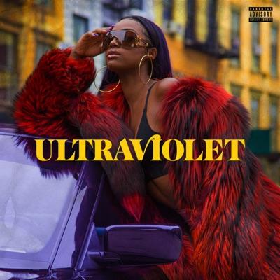 ULTRAVIOLET by Justine Skye album reviews, ratings, credits