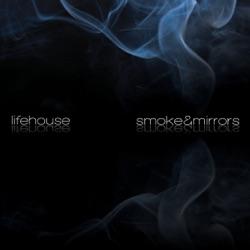Listen Smoke & Mirrors album