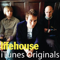 Listen Live Session (iTunes Exclusive) - EP album