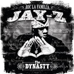 Listen The Dynasty - Roc La Famila 2000 album
