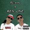 Stream & download Born a Real One (feat. Young Dolph) - Single