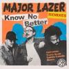 Stream & download Know No Better (feat. Travis Scott, Camila Cabello & Quavo) [Remixes]
