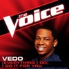 Stream & download (Everything I Do) I Do It For You [The Voice Performance] - Single
